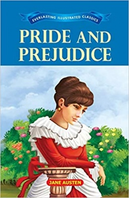 Pride and Prejudice Paperback – 1 January 2019 by JANE AUSTEN (Author)