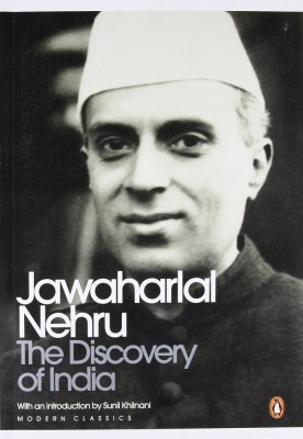 The Discovery of India Paperback – 1 February 2008 by Jawaharlal Nehru  (Author)