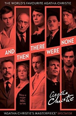 And Then There Were None: The World's Favourite Agatha Christie Book Paperback – 5 October 2017 by Agatha Christie  (Author)