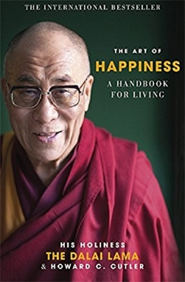 The Art of Happiness: A Handbook for Living Paperback – 8 November 1999 by The Dalai Lama (Author), Howard C. Cutler  (Author), Dalai Lama  (Author),