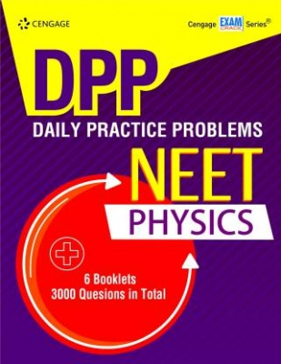 DAILY PRACTICE PROBLEMS: PHYSICS